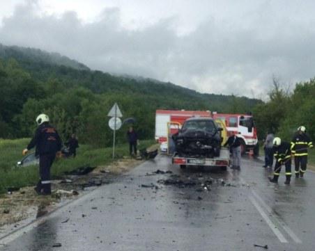 Анализ: Пътна отсечка край Сопот е най-смъртоносната в България