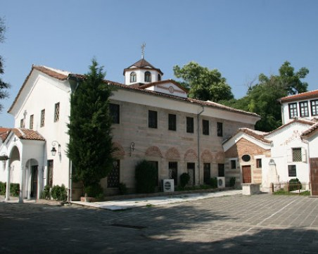 Арменците в Пловдив отбелязват 106 години от геноцида с кръводарителска акция