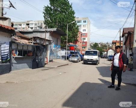 Данъчни се върнаха в Столипиново! Запечатват и глобяват наред нелегални обекти