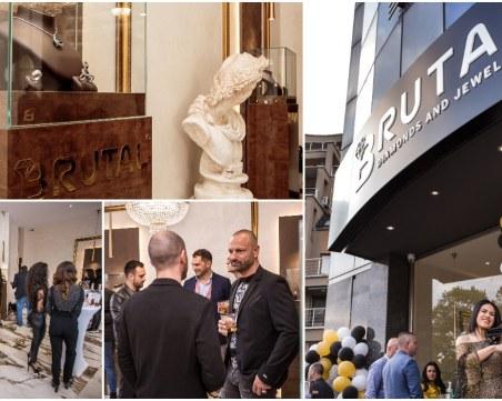 Първата диамантена борса в Пловдив отвори врати
