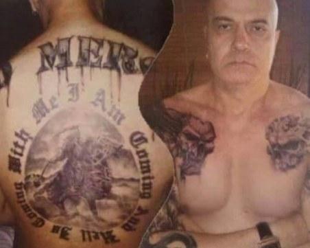 Плевнелиев: Докъде може да стигне  политик с татуировки на конници на апокалипсиса ? Притеснително е