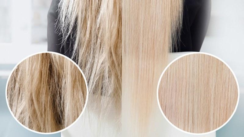 5 пазители на здравата и гъста коса - какво трябва да направите, за да я заздравите?