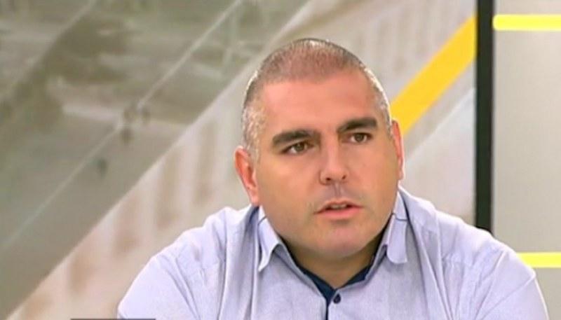 Криминален експерт: Зад обира в Перник стоят професионалисти, инкасо колите са в нарушение