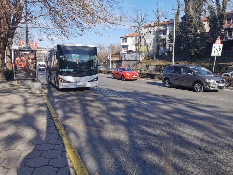 Мащабна акция в Пловдивско! Проверяват шофьори на автобуси, има глобени