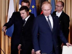 Путин заяви, че Зеленски е добре дошъл в Москва по всяко време