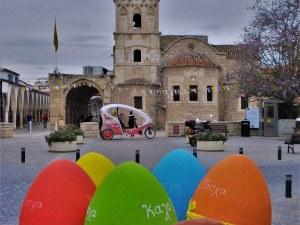 Строги мерки срещу Covid-19 за Великден в Кипър