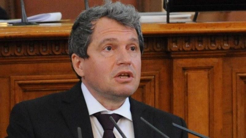 Тошко Йорданов: Някои колеги умират да останат в този парламент на всяка цена