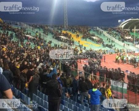 Отварят стадионите за фенове у нас