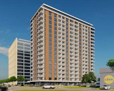 Пловдивски инвеститор вдига модерен комплекс с жилища на достъпни цени и добра локация