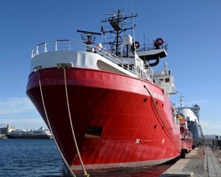 Трагедия край Либия: 120 мигранти са загинали при корабокрушение