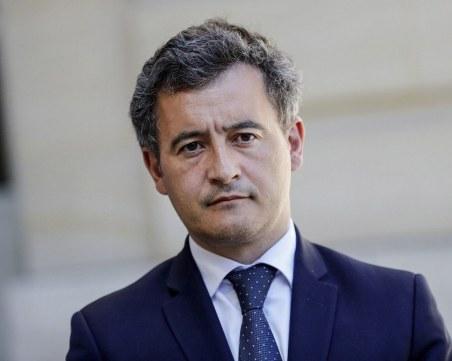 Затягат мерките за сигурност около полицейските управления във Франция