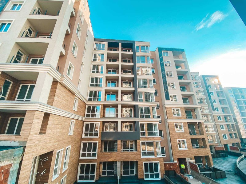 Атрактивен жилищен комплекс е пред Акт 16, текат последните промоции