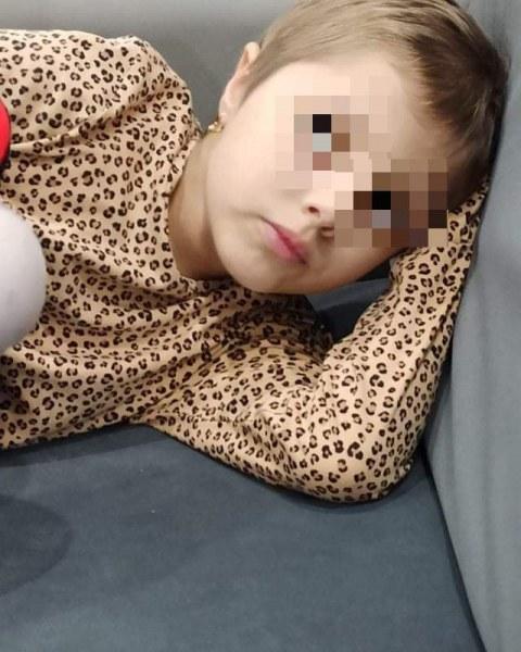 Отчаяна майка иска лечение в чужбина за болното си дете, бащата отказва и я заплашва