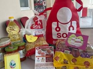 БЧК-Пловдив с апел: Дарявайте трайни хранителни продукти