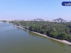 Подготовката за Световното първенство по гребане в Пловдив започва с разработка на Covid- план