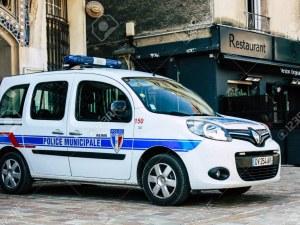 Убиха полицайка при атака във Франция