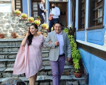 """Отива ли си Богомил Грозев? Задвижиха конкурса за директор на """"Старинен Пловдив"""""""