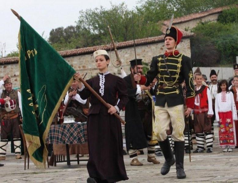 Без заря на тържествата в Клисура за Априлското въстание заради Разпети петък