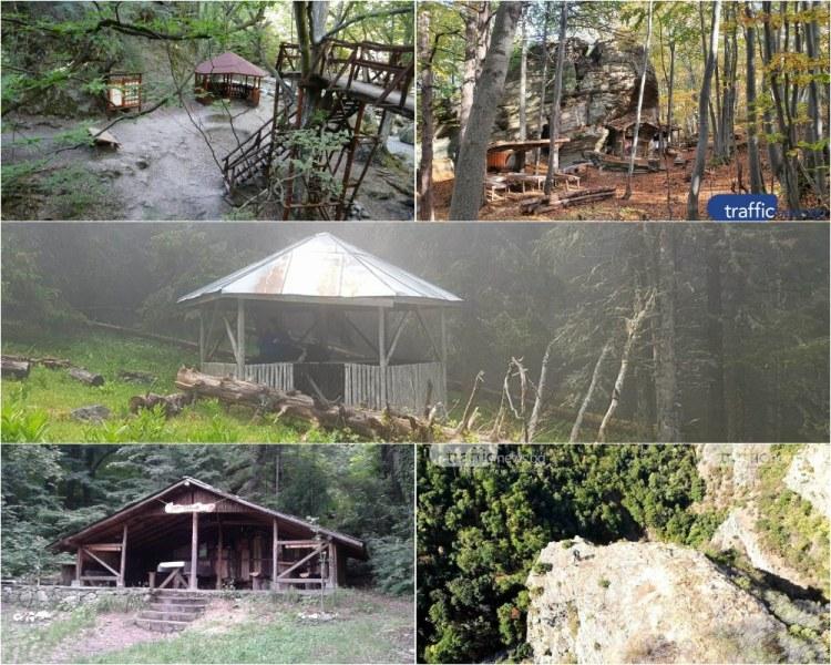 5 места за пикник край Пловдив