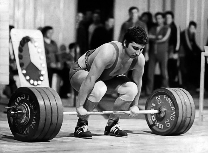 Олимпийските медалисти на Пловдив: Румен Александров