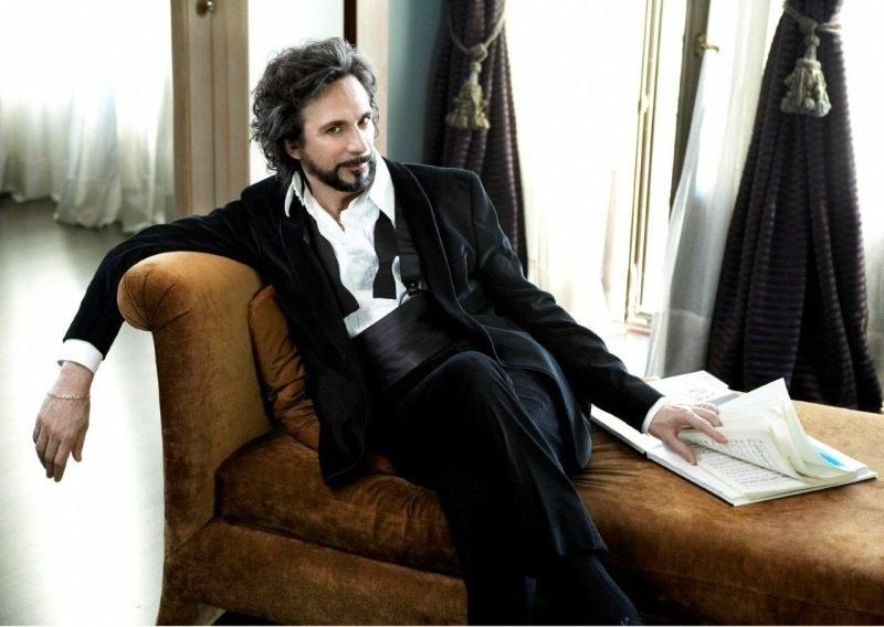 Оперни звезди от България и Италия пеят в чест на великия Енрико Карузо на Античния