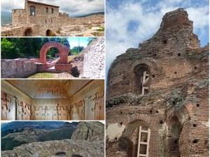 5 места с история на час път от Пловдив