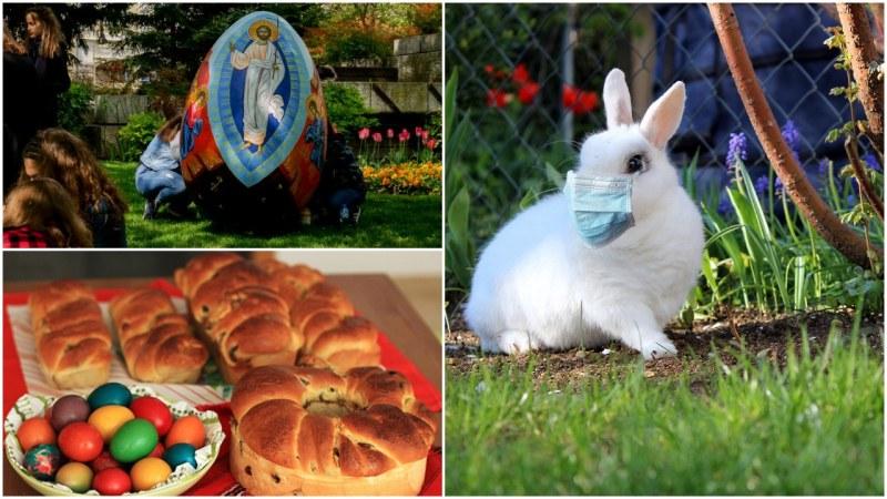 Великден и традициите: Всяко нещо на масата носи символика, празникът по-древен от Христа
