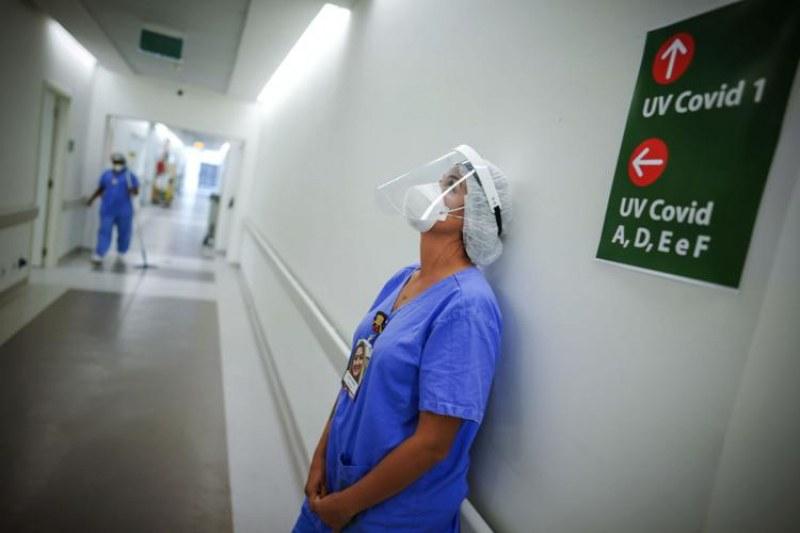 Индия отбеляза световен рекорд с над 386 хиляди заразени с коронавирус само за ден