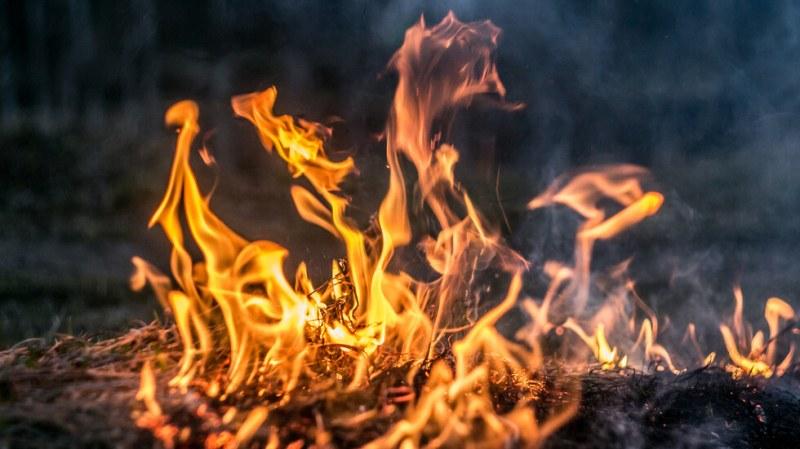 Голям пожар в Кабул, 7 души загинаха