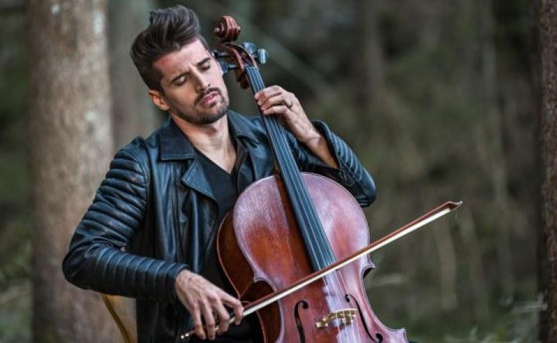 Талантлив пловдивски пианист партнира на звездния Лука Шулич от 2CELLOS на Античния
