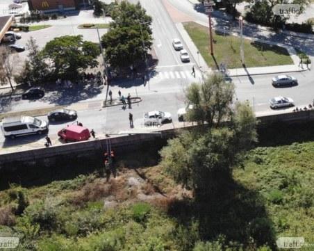 Откриха труп в река Марица