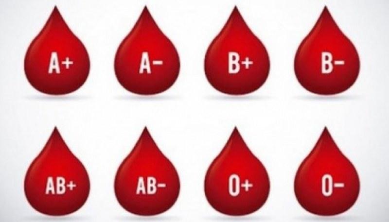 Има връзка между кръвната група и болестите, доказва проучване с 5,1 млн. души