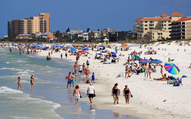 Отмениха всички ограничения свързани с коронавируса във Флорида
