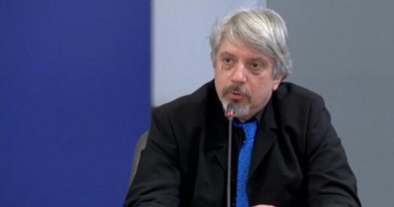 Проф. Николай Витанов: 35% са българите защитени от коронавирус