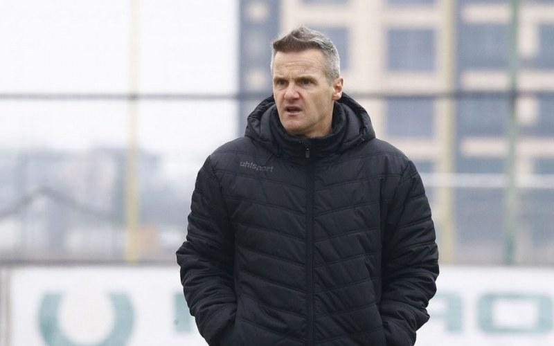 Валентич: Обичам да работя в клубове с много фенове, най-добрият ни мач беше срещу Левски