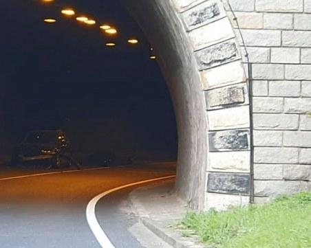 Смъртоносен удар: Моторист загина на Кресненското дефиле