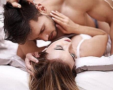 8 неща, които мъжете не знаят за секса