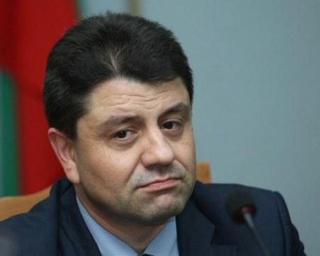 ГЕРБ номинира Красимир Ципов за шеф на ЦИК