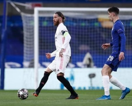 Изцяло английски финал в Шампионска лига, Челси елиминира Реал