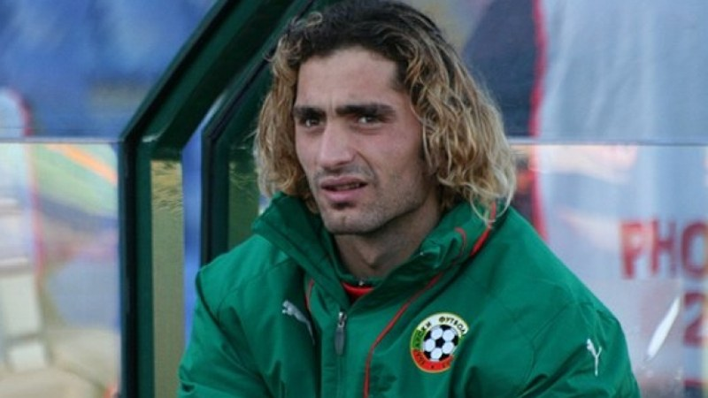 Бившият играч на Ботев Георги Какалов получи инфаркт