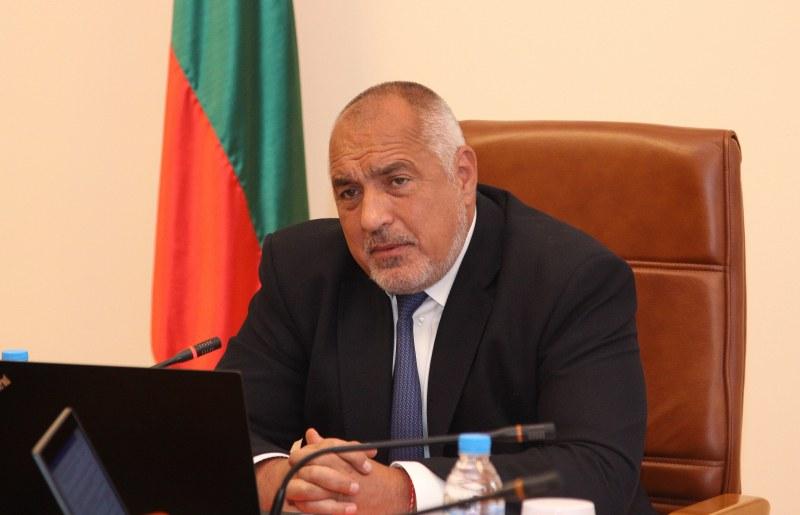 Борисов: Важното е да има реални решения, а не популизъм