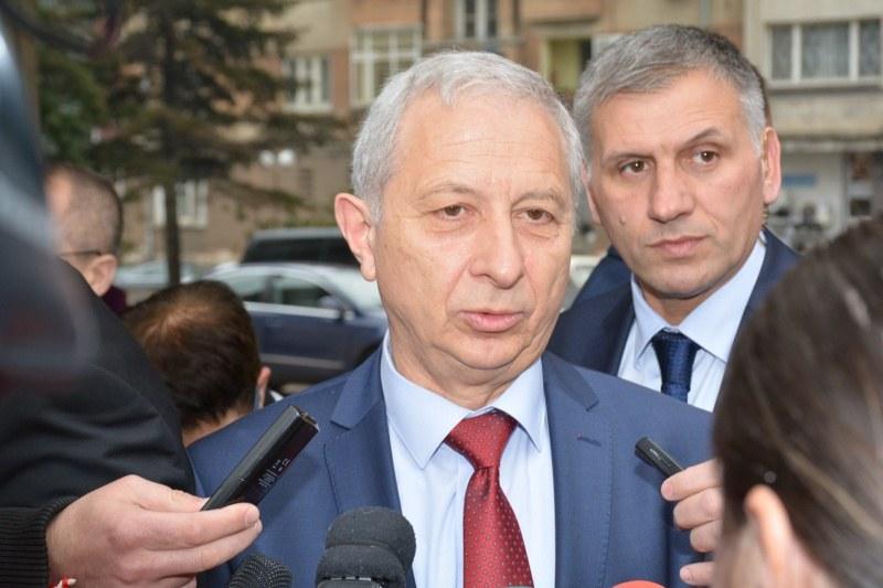 Герджиков: Възможно е да влезем в една дълга криза