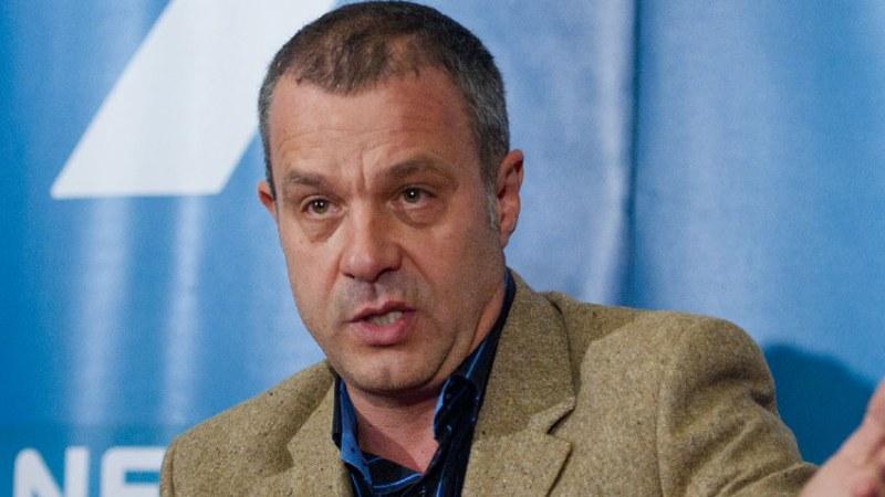 Кошлуков иска нова дата за изборите заради финала на ЕВРО 2020