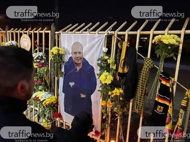 КПБП: Днес Тоско Бозаджийски трябваше да навърши 29 години