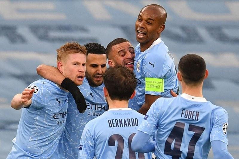 Манчестър Сити подобри рекорд на Юнайтед
