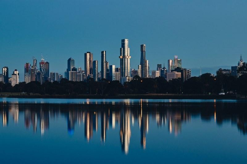 90 етажа - коя е най-високата жилищна сграда на южното полукълбо?