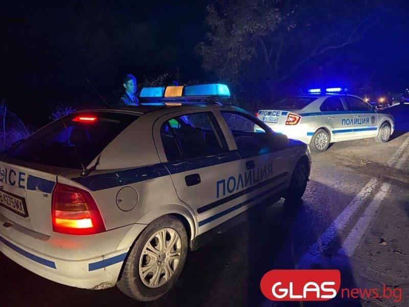 Нов пътен инцидент на Околовръстното затвори участъка Коматево - Прослав