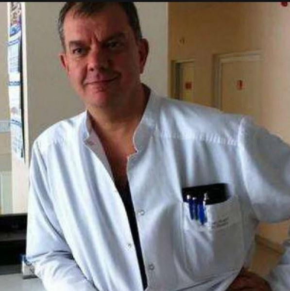 Известен кардиолог почина с коронавирус