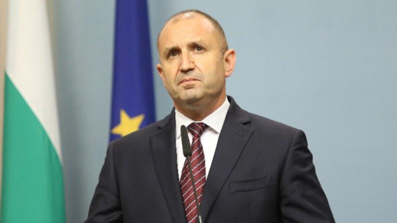 Радев: В огромен дълг сме към нашите предци и в решенията, и в нашето служение на България