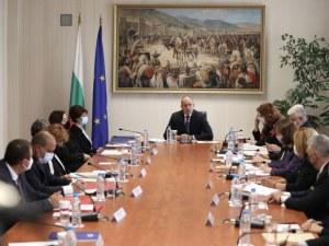 Президентът свиква допълнителни консултации за председател на ЦИК